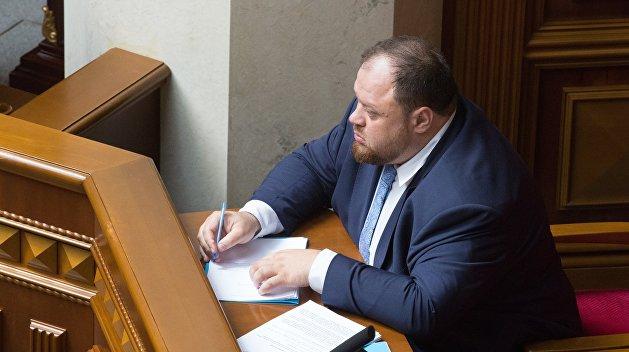 Бизяев предположил, какие решения начнет «проталкивать» спикер Стефанчук