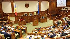 Молдавия отказалась отдать республиканский стадион посольству США