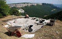 Глубоко копаете! Украинские археологи обвиняют российских коллег в присвоении миллиона крымских артефактов