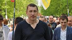 Форест из Житомира: Ничего хорошего от выборов в парламент простые украинцы не ждут