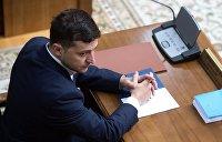 Депутат Рады утверждает, что Зеленский готовится к переговорам с Путиным