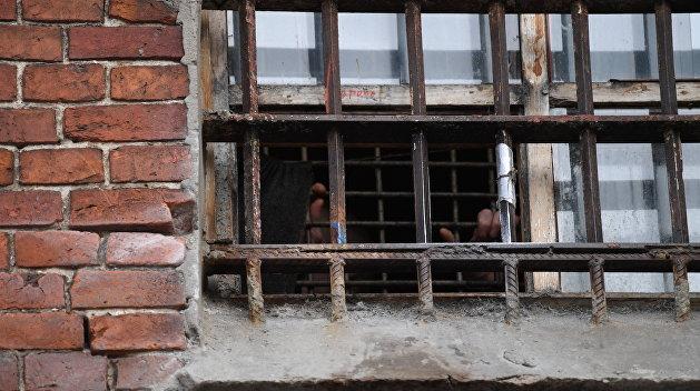 Сидящий в полтавской тюрьме убийца сумел выкрасть дочь депутата