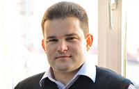 Игорь Иваненко: кто он
