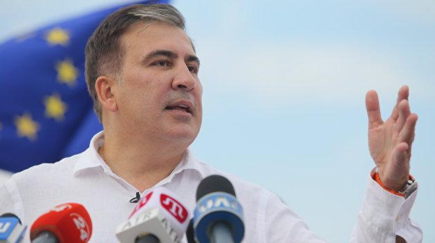 Верховный суд Украины прекратил дело о гражданстве Саакашвили