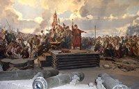 Как и зачем Екатерина II ликвидировала Запорожскую Сечь