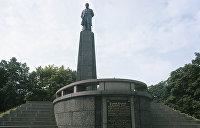 От Бразилии до Австралии. Самые-самые памятники Тарасу Шевченко в мире
