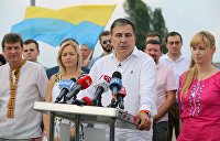 Непроходные. Зачем на выборы идут Саакашвили, Кличко, Гриценко, Смешко, Вилкул, Ляшко и другие