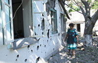 Ополченцы ДНР: ВСУ всегда обстреливают Донбасс, когда украинский президент едет на Запад