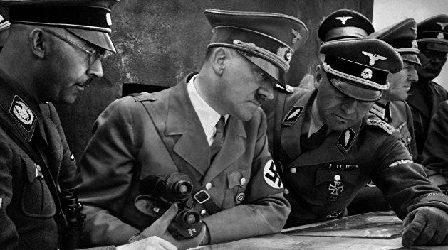 Война, ставшая для советских граждан Великой Отечественной, для немцев была… «гибридной»