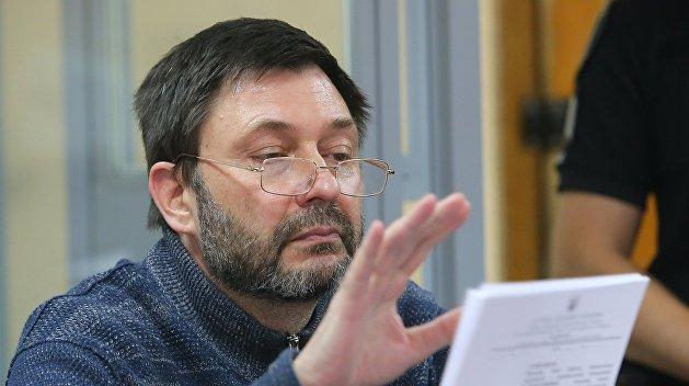 Вышинский начал говорить то, что должен услышать новый президент Украины – Скачко