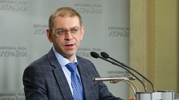 Пашинский оправдал Авакова за пассивность в деле Шеремета