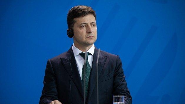 Зеленский предложил Раде неотложно снизить стоимость электроэнергии