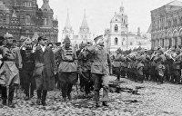 День в истории. 20 июня: расстрелян «кадровик троцкистов в РККА»