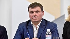 Губернатор Гусев рассказал, когда Украина обустроит пункты пропуска на границе с Крымом