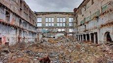 Советский гигант «Большевик». Гибель в независимой Украине