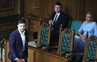 Параллельная реальность: Что было бы, если бы Конституционный суд отменил указ Зеленского