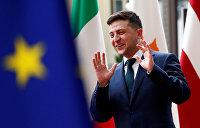 Неожиданные успехи Зеленского. Обзор политических событий на Украине с 15 по 21 июня