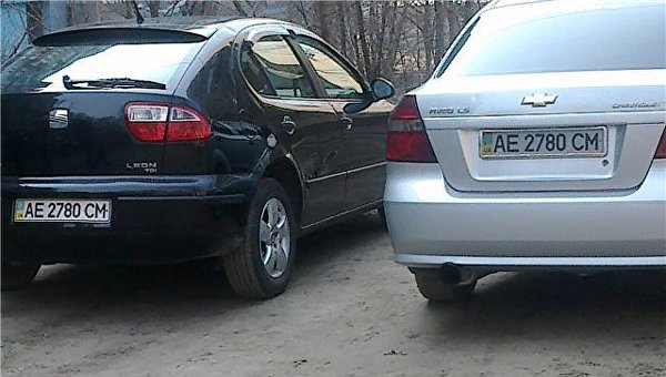 Такси-мотоцикл и авто с пропеллерами: какие необычные машины ездят по Днепру — Vgorode