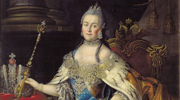 Три дня, которые потрясли губернию. Как Екатерина II осчастливила Харьков