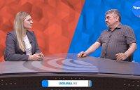 Ищенко: Все, что Зеленский знает о президентстве, почерпнуто из сериала «Слуга народа»