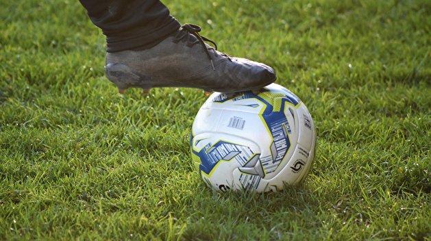 В Грузии футболисты трех клубов вышли на матчи в антироссийской форме