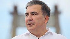 «Я уже не тот Миша»: Саакашвили рассказал, что сделает с РФ, если станет премьером Грузии