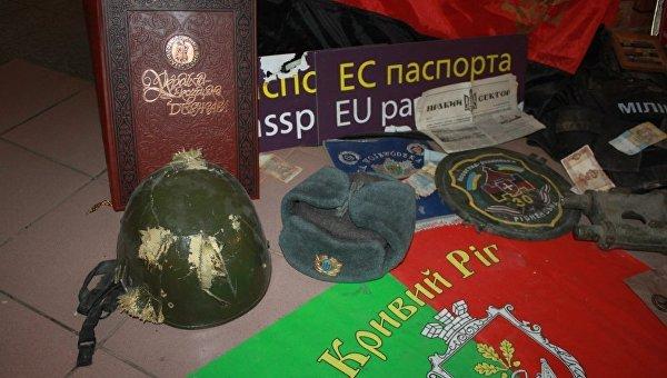Донбасс на Неве. Слава и доблесть неудобной войны