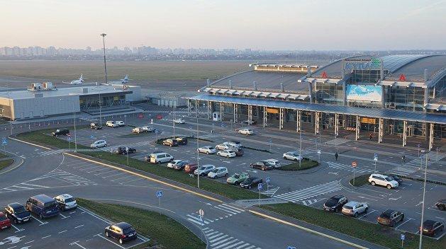 Киевский аэропорт «Жуляны» временно закроют, авиаперевозчикам предлагают перебраться в «Борисполь»