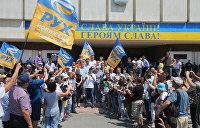 Сбитые летчики в наборе. Кого и за что не допускает к выборам ЦИК Украины