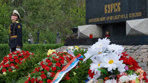 Фильм Люка Бессона о подлодке «Курск» не покажут на Украине