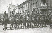 День в истории. 25 июня: белые заняли Харьков