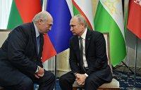 Европейские игры и большие сенсации о новом союзе Москвы и Минска