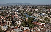 MAMONTOV.CLUB: Сладострастная отрава — золотая Мтацминда