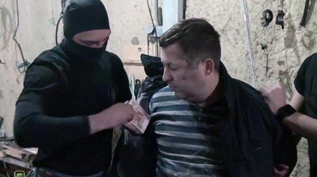 Мосгорсуд дал 14 лет колонии гражданину Польши за шпионаж