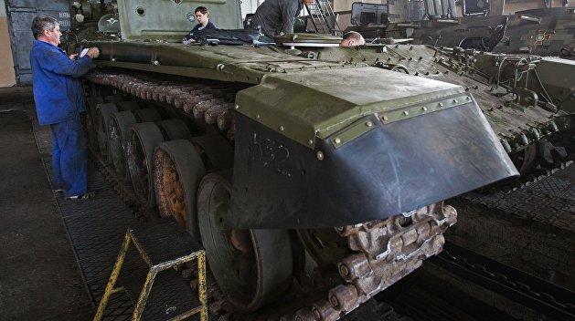 «Киевский бронетанковый завод» опроверг обвинения СМИ в хищениях при закупках техники