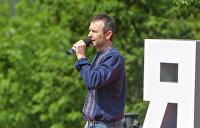 Вакарчук запретил своим однопартийцам избираться в Раду более двух раз