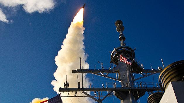 Карибский кризис на Черном море. Как Вашингтон подставляет Украину под русский ракетный удар