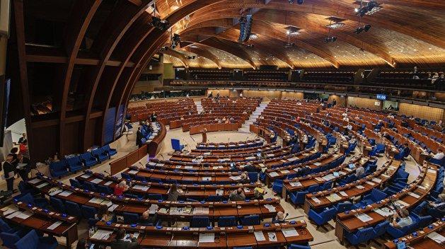 Украина может лишиться права участвовать в осенней сессии ПАСЕ