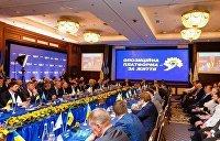 Транзитом из ОП в ДД. Коломойский сманивает функционеров «Оппозиционной платформы»