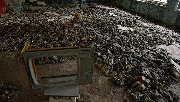 Любители острых ощущений. Чернобыльский туризм глазами аргентинского журналиста