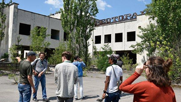 Любая трагедия оставляет сувениры. Чернобыльский туризм глазами аргентинского журналиста