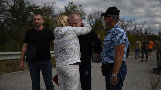Украина и Донбасс договорились об обмене пленными — Рабинович