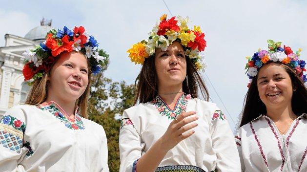 Украинцев назвали самой сексуальной нацией - исследование