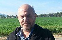 Израильский политолог пояснил, почему Коломойский заговорил о курсе гривны