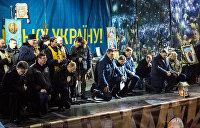 «Герои Майдана». Копатько рассказал, кого нужно сажать Зеленскому, чтобы спасти свой рейтинг