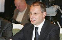 Уроженец Украины претендовал на пост председателя Европарламента