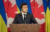 Канада поможет. Зеленский призвал не допустить Россию в G7