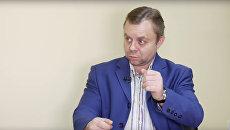 «Ума не хватило»: Слободчук объяснил отсутствие псевдооппозиционных проектов на выборах Украины