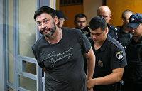 Адвокат Вышинского просит Зеленского не допустить провокаций на предстоящем суде