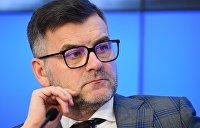 Политолог Баширов: После разрешения ситуации с газом Зеленскому будет легче решить проблему ЛДНР